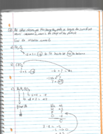 UF - CHM 2095 - Class Notes - Week 5
