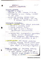 BIOL 382 - Class Notes - Week 4