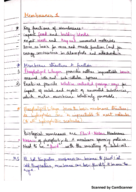 EBIO 1210 - Class Notes - Week 2
