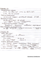 PHYS 260 - Study Guide