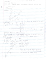 MATH 1040 - Class Notes - Week 6