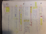 Clayton State - SPAN 1002 - Study Guide - Midterm