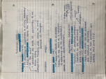 PSY 2012 - Class Notes - Week 1