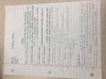 BUS 230 - Study Guide