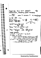PHY 206 - Class Notes - Week 3