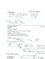 ENGR 2530 - Class Notes - Week 5