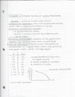 ECON 12200 - Class Notes - Week 4