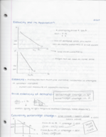 ECON 12200 - Class Notes - Week 5