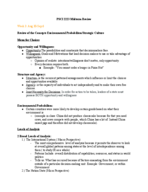 colorado - PSCI 2223100 - Study Guide - Midterm