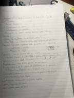 CSU - LIFE 102 - Class Notes - Week 8