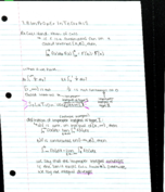 MATH 1080 - Class Notes - Week 5
