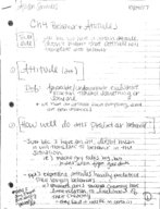 PSYC 2040 - Class Notes - Week 4