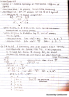 UMB - PHYS 260 - Class Notes - Week 7