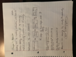 PSY 2012 - Class Notes - Week 8