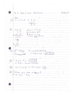 MATH 097 - Class Notes - Week 7