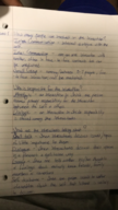 FIU - SPC 3301 - Class Notes - Week 1