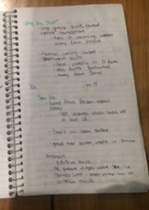 ATM S 111 - Class Notes - Week 3