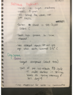 ATM S 111 - Class Notes - Week 4