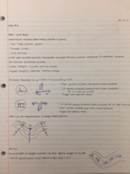 ATMS 100 - Study Guide