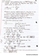 UMB - PHYS 260 - Class Notes - Week 9