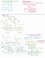 ECON 101 - Class Notes - Week 4