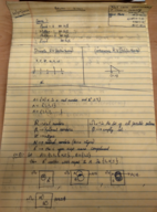 Computer Science 120 - Class Notes - Week 1
