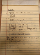Computer Science 120 - Class Notes - Week 2