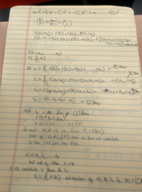 Computer Science 120 - Class Notes - Week 3