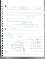 Computer Science 120 - Class Notes - Week 5