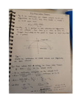 MATH 1431 - Class Notes - Week 4