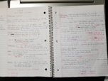 CHM 2045 - Class Notes - Week 8