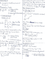 PHYS 1020 - Study Guide