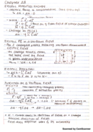 UMB - PHYS 260 - Class Notes - Week 10