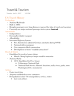 Cal State Fullerton - COMM 346 - Class Notes - Week 7