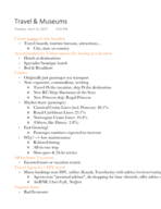 Cal State Fullerton - COMM 346 - Class Notes - Week 8