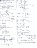 ENGR 2530 - Study Guide
