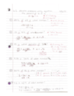 MATH 097 - Class Notes - Week 10