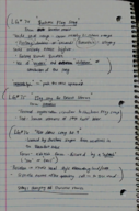 UVU - MATH 102 - Class Notes - Week 11