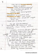 ENTO 2010 - Class Notes - Week 13