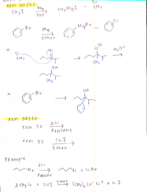 CHEM 227 - Class Notes - Week 5
