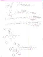CHEM 227 - Class Notes - Week 7