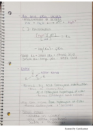 CHM 342 - Class Notes - Week 12