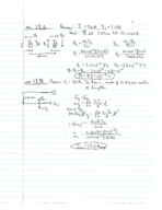 MSU - ISE 2223 - Study Guide - Midterm