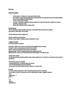 Fashion Institute of Technology - GD 321 - Study Guide - ...