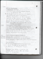 PHIL 120 - Class Notes - Week 12