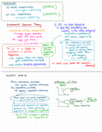ECON 101 - Class Notes - Week 8
