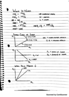 econ 2306 - Class Notes - Week 10