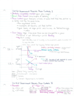 ECON 103 - Class Notes - Week 6