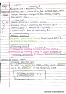 ECO 2013 - Class Notes - Week 13