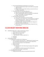 PSY 110 - Class Notes - Week 13